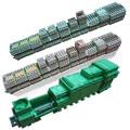 Din Rail Terminal Blocks