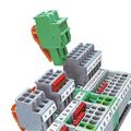 Push-in Terminal Blocks