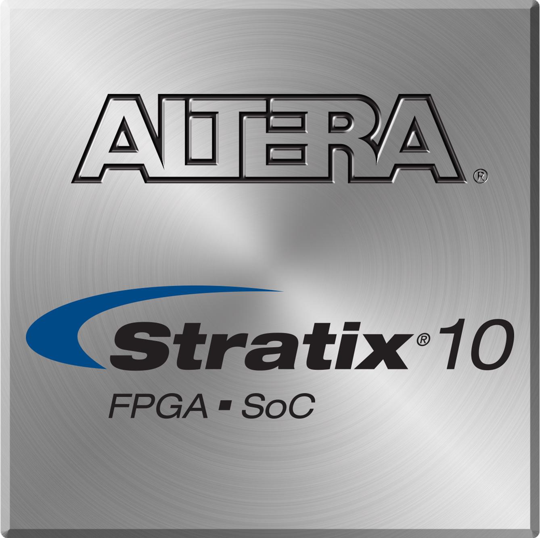 семейство Stratix10