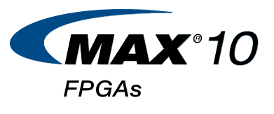 СБИС ПЛ семейства MAX 10