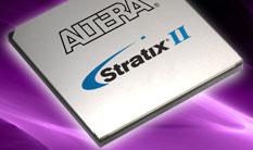 семейство Stratix II