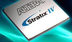 семейство Stratix IV