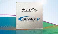 семейство Stratix V